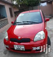 Toyota Yaris 2004 Red | Cars for sale in Brong Ahafo, Techiman Municipal