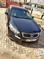 Honda Accord 2008 Black | Cars for sale in Greater Accra, Achimota