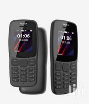New Nokia 106 512 MB Black | Mobile Phones for sale in Greater Accra, Achimota