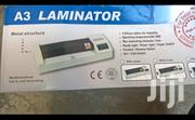 A3&A4 Laminating Machine | Computer Hardware for sale in Greater Accra, Accra Metropolitan
