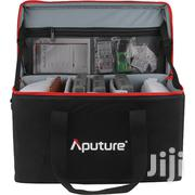 Aputure Hrs672 2 Flood 1 Spot 3 Point KIT   Cameras, Video Cameras & Accessories for sale in Greater Accra, Achimota