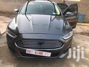 Ford Fusion 2013 Gray | Cars for sale in Greater Accra, Odorkor