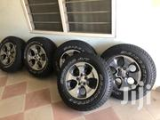 Jeep Wrangler | Vehicle Parts & Accessories for sale in Greater Accra, Teshie-Nungua Estates