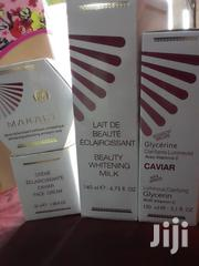 Makari Beauty Whitening Milk, Whitening Exfoliating Soap, | Skin Care for sale in Greater Accra, Osu