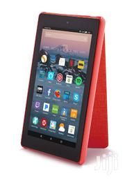 Amazon Fire 7 Tablet Case (Red) | Accessories for Mobile Phones & Tablets for sale in Greater Accra, Okponglo
