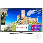 LG 55uk6470plc 55 Inches Smart Webos 4K Ultra HD | TV & DVD Equipment for sale in Greater Accra, Roman Ridge