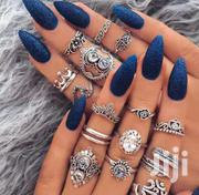 Vintage Rings Set | Jewelry for sale in Greater Accra, East Legon