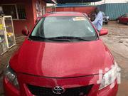 Toyota Corolla 2010 Red | Cars for sale in Greater Accra, Accra Metropolitan