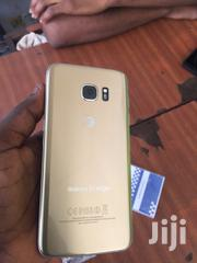 Neat Samsung Galaxy S7 Edge 32 Gb | Mobile Phones for sale in Greater Accra, Adenta Municipal