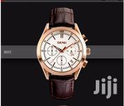 Skmei Chronograph Slimfit Watch | Watches for sale in Greater Accra, Abelemkpe
