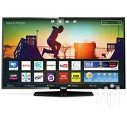 Philips 55PUS6162 55 Inches 4K Ultra-slim Smart LED TV | TV & DVD Equipment for sale in Greater Accra, Roman Ridge