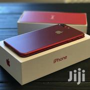 Apple iPhone 7 PLUS Red 128 Gb New | Mobile Phones for sale in Greater Accra, Nii Boi Town