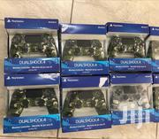 Sony Ps4 Controller | Video Game Consoles for sale in Greater Accra, South Kaneshie