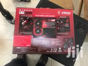 Msi Amd Radeon Rx580 8gb Graphics Card | Computer Hardware for sale in Greater Accra, South Kaneshie