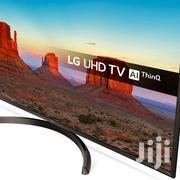 LG 55 Inch 4K Uhd Smart LED TV | TV & DVD Equipment for sale in Greater Accra, Accra new Town