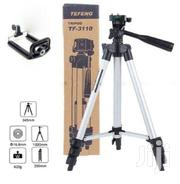 Camera and Phone Tripod Stand | Accessories for Mobile Phones & Tablets for sale in Greater Accra, Airport Residential Area