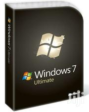 Windows 7 SP1 Pro | Computer Software for sale in Greater Accra, Roman Ridge