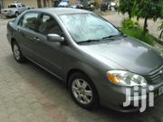 Toyota Corolla LE 2004 Gray | Cars for sale in Greater Accra, Dansoman