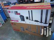 Experience The Real Sound Of LG DVD Home Theatre System | TV & DVD Equipment for sale in Greater Accra, Adabraka