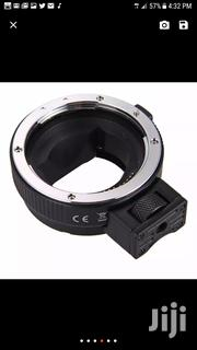 Auto Focus Lens Mount Adapter For Sony Canon EF EF-S Lens To E-mount | Cameras, Video Cameras & Accessories for sale in Ashanti, Kumasi Metropolitan