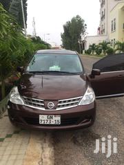 Nissan Versa 2008 Brown   Cars for sale in Greater Accra, Adenta Municipal