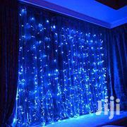 Curtain Light Blue   Home Accessories for sale in Greater Accra, North Dzorwulu