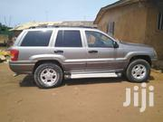 Jeep Cherokee 2004 Gray | Cars for sale in Greater Accra, Nungua East