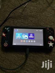Nintendo Switch + FIFA 19 Cartridge And Charger | Video Game Consoles for sale in Greater Accra, Alajo