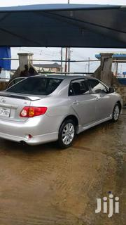 Toyota Corolla 2009 Silver | Cars for sale in Greater Accra, Accra Metropolitan