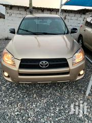 New Toyota RAV4 2009 4x4 Gold | Cars for sale in Greater Accra, Accra Metropolitan