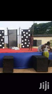 Flexible Stage For Rent | Arts & Crafts for sale in Greater Accra, Okponglo