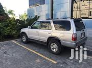 Toyota 4-Runner 2000 Silver | Cars for sale in Greater Accra, North Kaneshie