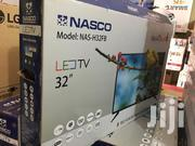 NEW Nasco 32 Inches Led Tv | TV & DVD Equipment for sale in Greater Accra, Accra new Town