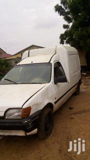 Ford Econovan 2000 White | Cars for sale in Greater Accra, Tema Metropolitan