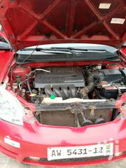 Toyota Matrix 2008 Red | Cars for sale in Ashanti, Kumasi Metropolitan