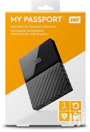 1TB WD External Hard Drive USB 3.0 | Computer Hardware for sale in Greater Accra, Kokomlemle