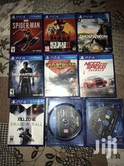 PS4 Games | Video Games for sale in Greater Accra, Accra Metropolitan