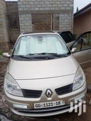Renault Scenic 2007 1.9 DCi Avantage | Cars for sale in Greater Accra, South Labadi
