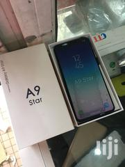Samsung Galaxy A9 Star Black 64 GB | Mobile Phones for sale in Greater Accra, Achimota