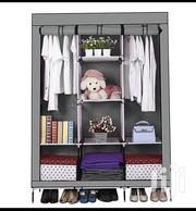 3 in 1 Curtain Wardrobe | Furniture for sale in Greater Accra, North Kaneshie