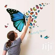 Butterfly Art Wall Sticker   Home Accessories for sale in Greater Accra, East Legon