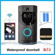 Security Doorbell | Cameras, Video Cameras & Accessories for sale in Greater Accra, Accra Metropolitan