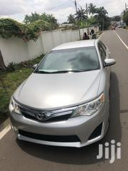 Toyota Camry 2013 Gray | Cars for sale in Greater Accra, South Kaneshie