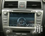 Toyota Camry 2010/2012 DVD Player | Vehicle Parts & Accessories for sale in Greater Accra, Abossey Okai