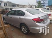 New Honda Civic 2015 Silver | Cars for sale in Greater Accra, Accra new Town