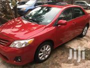 Toyota Corolla 2013 Red | Cars for sale in Greater Accra, Tema Metropolitan