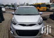 Kia Picanto 2010 1.1 Silver | Cars for sale in Greater Accra, Tema Metropolitan