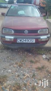 Volkswagen Golf 2000 1.4 | Cars for sale in Brong Ahafo, Pru