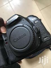 Canon 5D Mark Ii Plus 50mm, 32gb Cf Card | Cameras, Video Cameras & Accessories for sale in Greater Accra, Airport Residential Area
