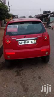 Daewoo Matiz 2008 1.0 SE Red | Cars for sale in Brong Ahafo, Pru